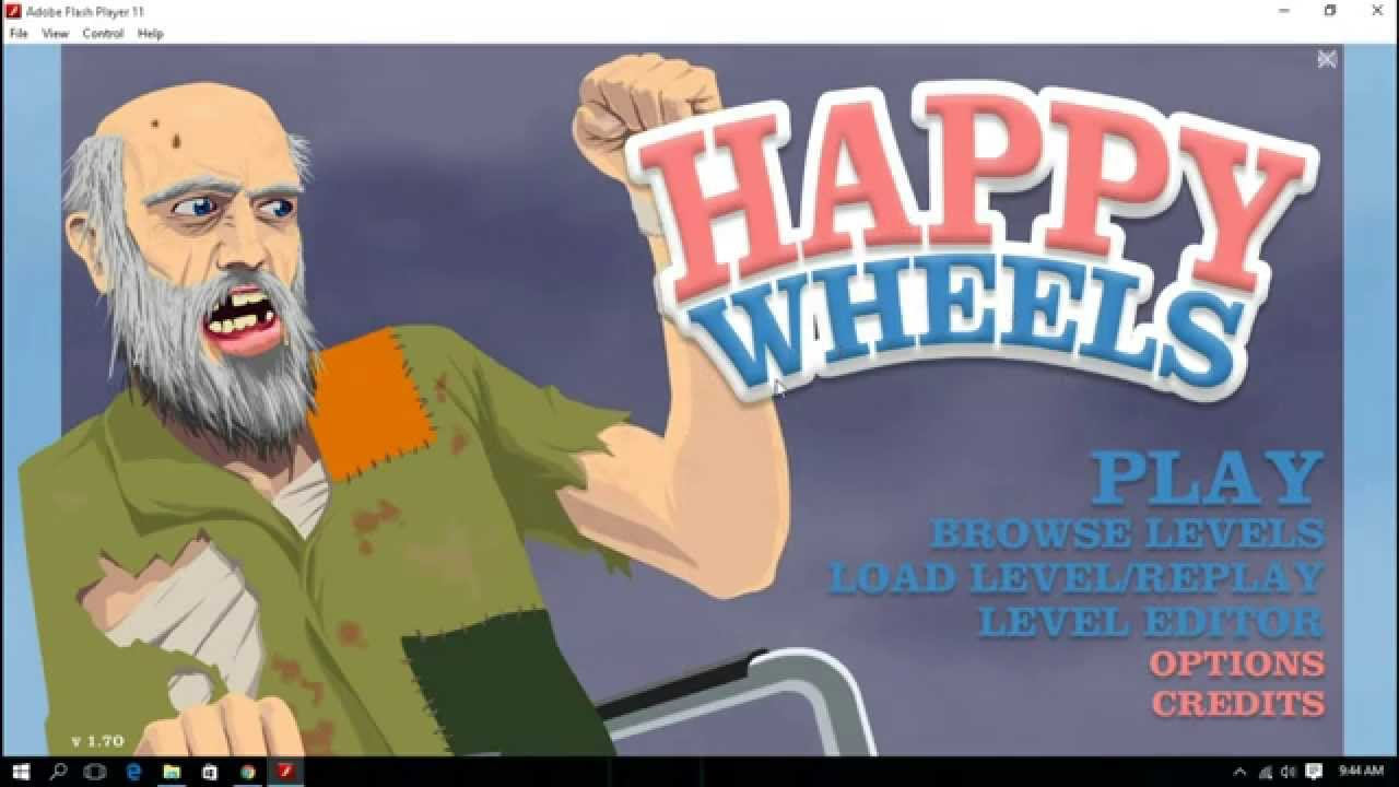 Happy Wheels Kostenlos Downloaden