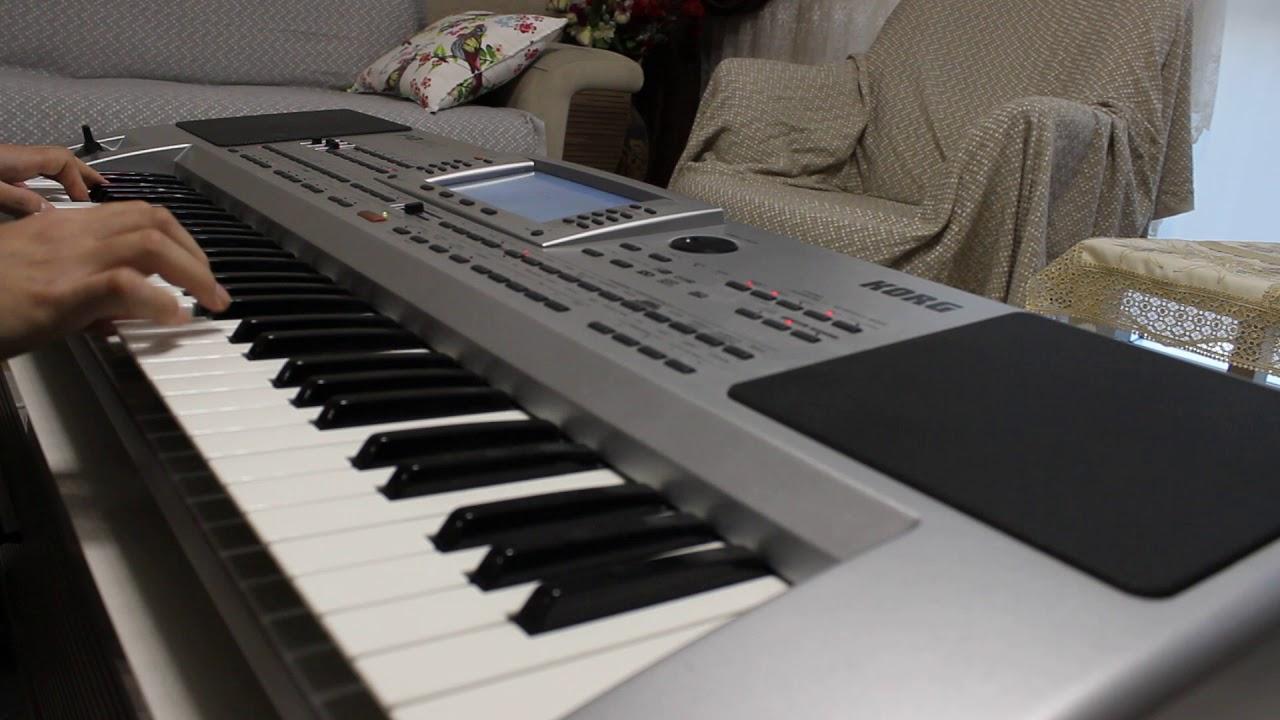 Sosyete Şaban Film Müziği - Mesut Rastgeldi COVER