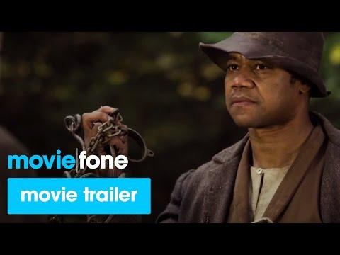 'Freedom' Trailer (2015): Cuba Gooding Jr., William Sadler