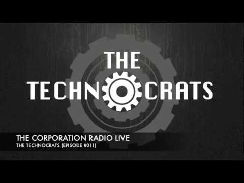 TECHNO DJ SET / THE CORPORATION RADIO LIVE EPISODE #011