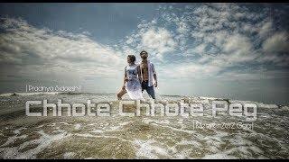 Chhote Chhote Peg - Yo Yo Honey Singh | Dance Choreography | Pradnya Siddesh |