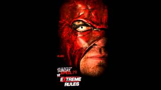 "WWE Extreme Rules 2012 Theme Song "" Adrenaline "" By Nine Lashes"