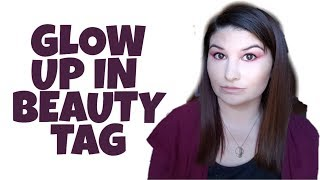 #GlowUpInBeauty TAG | WORST BEAUTY ADVICE??? GLOW UP IN BEAUTY TAG!!! | VALERIE DISON