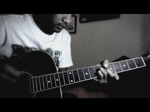 Slank - Poppies Lane Memories Akustik cover (by lukman)
