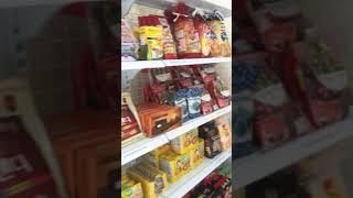 Chuyên bánh kẹo nhập khẩu. Sỉ lẻ giá cực mềm. Mỹ phẩm cao cấp giá sỉ
