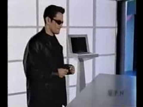 Max Knight: Ultra Spy (Part 1/10)