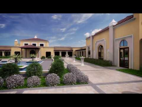 Virtual Tour   Dubai Polo & Equestrian Club – Saha Courtyard