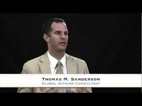 Tom Sanderson on insurgency and American Soft Power in Mindanao (thomasmsanderson consulting)