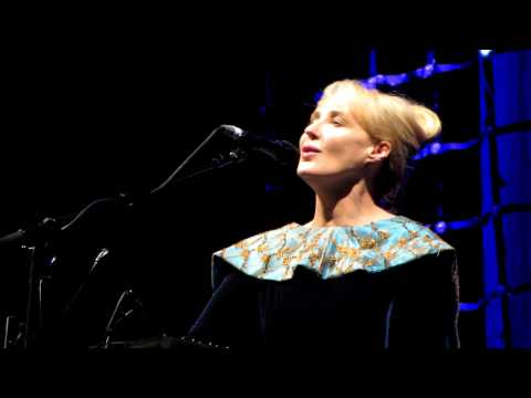 "Dead Can Dance ""The Host Of Seraphim"" - Live @ Grand Rex, Paris - 27/09/2012 [HD]"