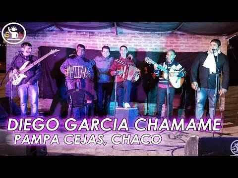 DIEGO GARCIA CHAMAME 2017 - PAMPA CEJAS, CHACO