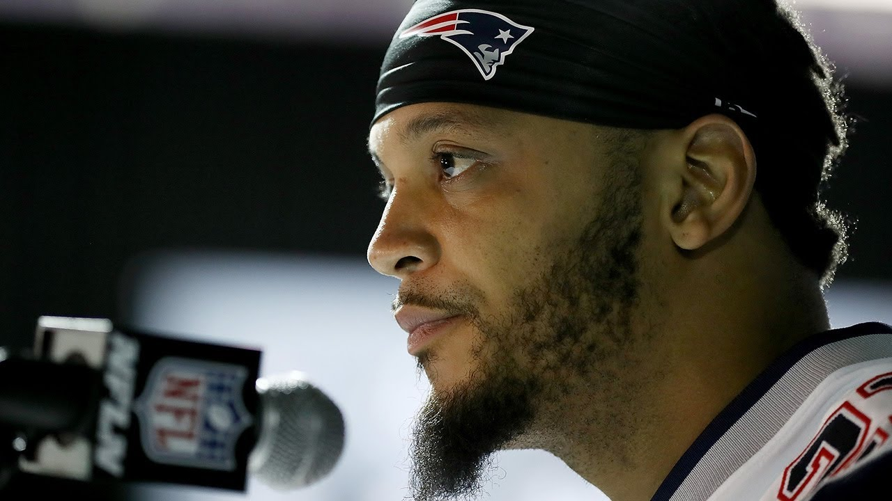 Patrick Chung News: What We Know About the Patriots Star's Drug Indictment