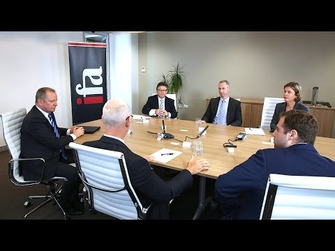 ifa - Roundtable: Rethinking gearing