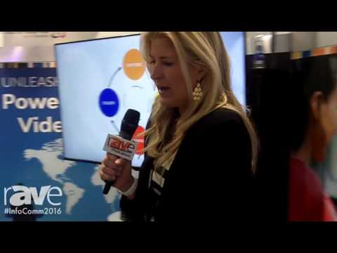 InfoComm 2016: Mediasite Shares Its Newest Recorder Suite and Mediasite Join Product
