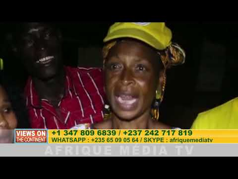 GUINEA CONAKRY : PRESIDENT CONDE MIGHT SERVE AGAIN FOR A 3 RD TERM