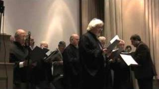 Byzantine music of Lent-PGH Byzantine Choir, G. Hatzichronoglou