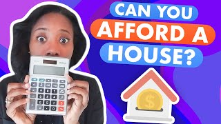 How Much Home Can I Afford | How to Calculate Your DTI Ratio | Calculate Your Debt to Income Ratio