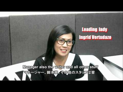 """RMN drama """"Yakusoku ~ Promise ~"""" Documentary  handumanan sa usa ka awit"""