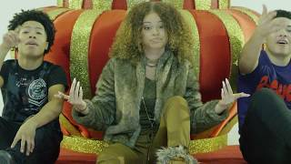 "2 Crucial ft. Miss Mulatto - ""I Set Trends"" Music Video 