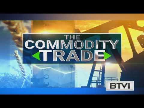 Ashish Shah - AVP, Commodities on BTVI 'The Commodity Trade' Show 11th May 2018