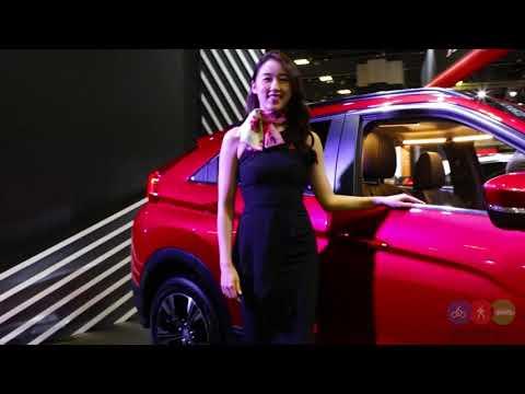 Singapore Motorshow Highlights 2018