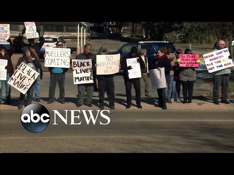 Download Youtube: Mississippi flag protested at museum opening