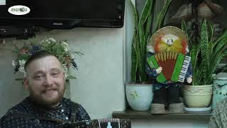 Песня старого извозчика. Иван Киселев! Гармонь - это душа народа. Это наше родное, близкое!