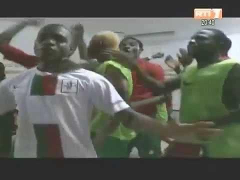 L'africa Sports D'Abidjan Champion de côte d'ivoire 2011