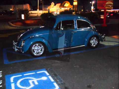 VW meet at Rally's