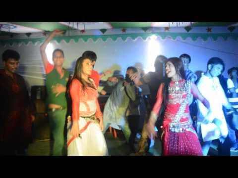TOMPA AKTAR BRISTY GAYE HOLUD DANCE PERFORMANCE 01