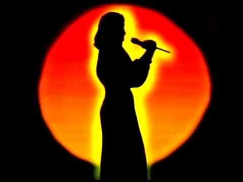 Ana Gabriel - En la Oscuridad. En Vivo
