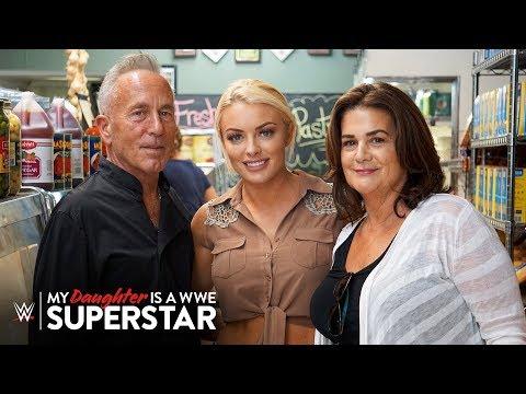 Mandy Rose: My Daughter is a WWE Superstar