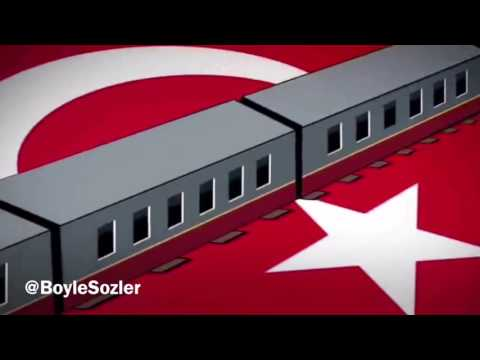 Ataturk Turkiyeyi Nasil Kurdu