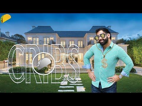House Tour Mansion: Internet Millionaire