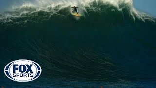 Chasing Mavericks - The Inspirational True Story of Surfing Phenom Jay Moriarity