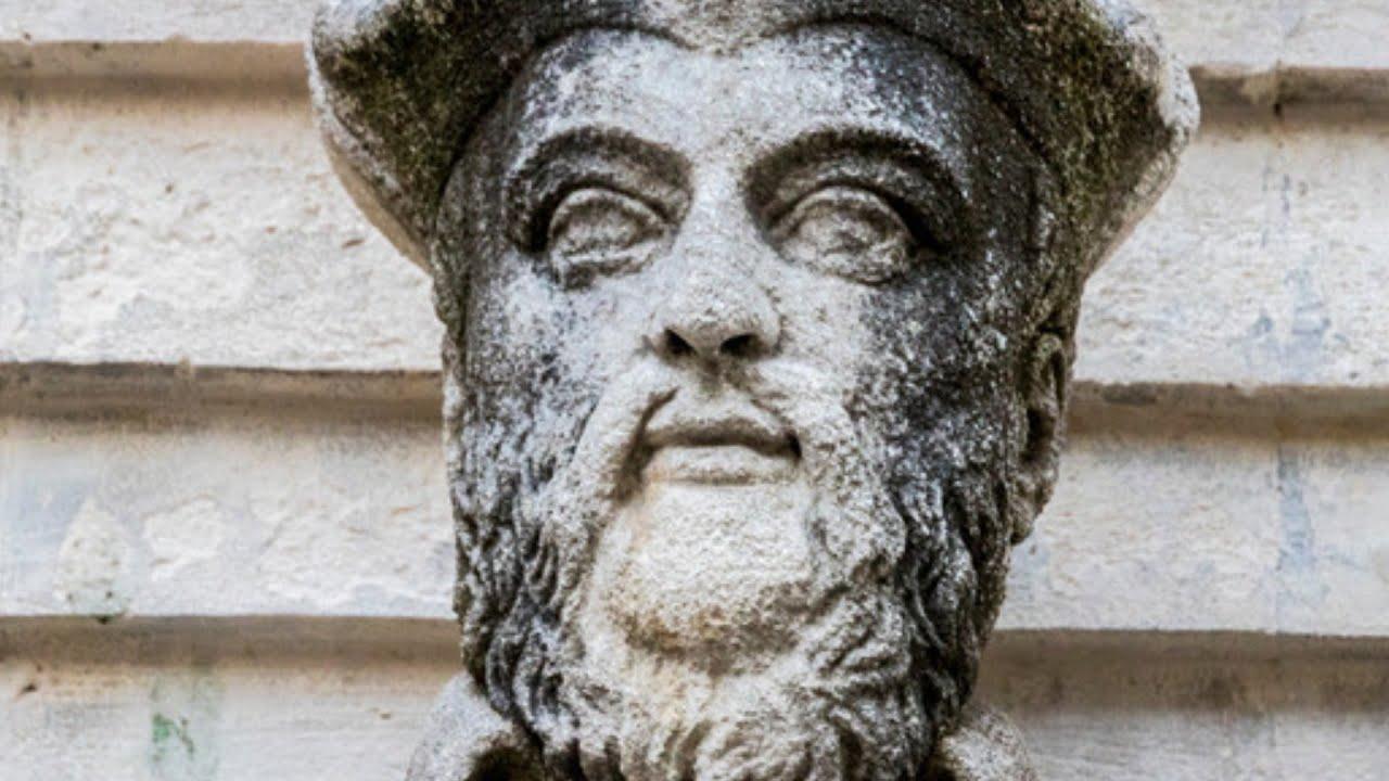 Download Nostradamus' Predictions For 2021 Sound Pretty Bad