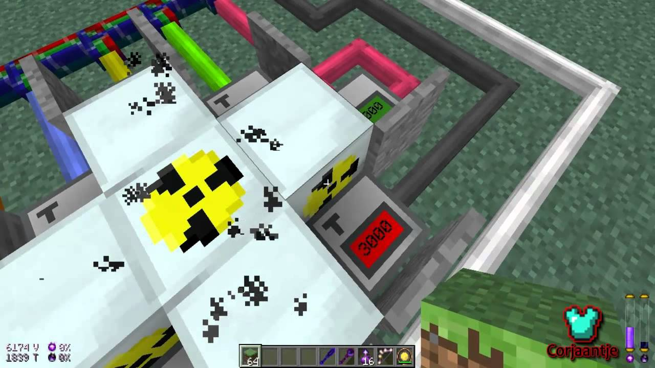 how to make an alarm in minecraft