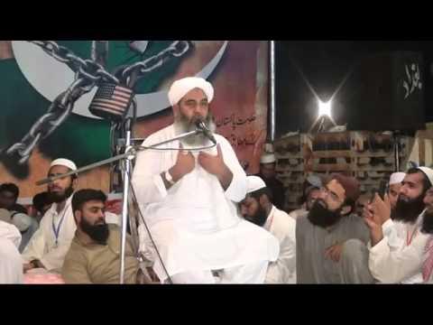 Qadyani Fitna Or Akaber E Deoband ,Molana Muhammad Ilyas Ghuman thumbnail