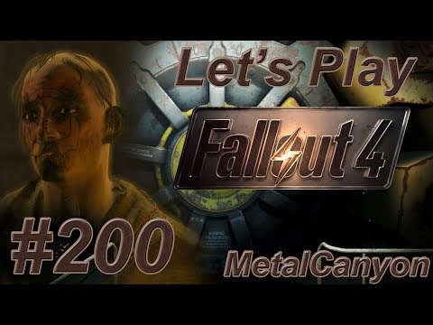 Let's Play Fallout 4 (part 200 - Nice Round Number [blind])