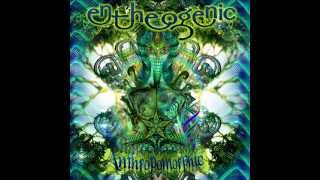 Entheogenic [Anthropomorphic]