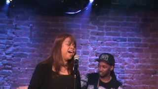 Deniece Williams: Black Butterfly  From Tony J TELEVISION
