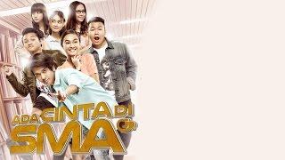 Gambar cover CJR - KU BUAT MAU  LIRIK VIDEO (OST. ADA CINTA DI SMA)