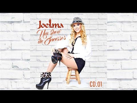 CD 01 JOELMA UM SHOW DE SUCESSOS🎶
