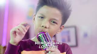 GEN HALILINTAR   Mengapa OFFICIAL LYRIC VIDEO