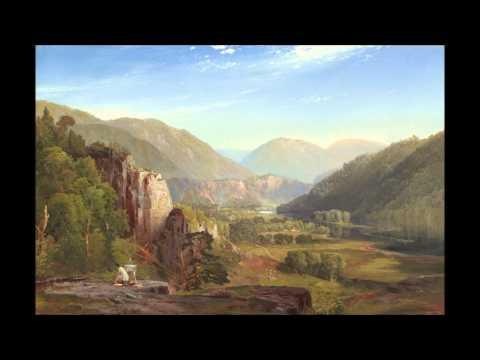 Johann Wilhelm Wilms - Flute Concerto in D-major, Op.24 (c. 1813)