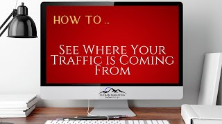 How To See Where Traffic is Coming From on Wix | Putnam Marketing | Website Design and SEO