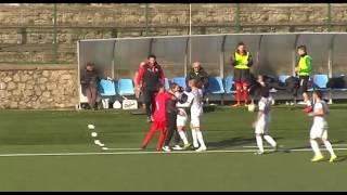 Pianese-Poggibonsi 2-0 Serie D Girone D