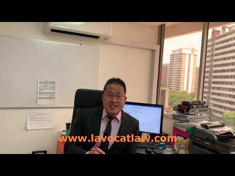 Singapore Employment Law - PP v Jurong Country Club