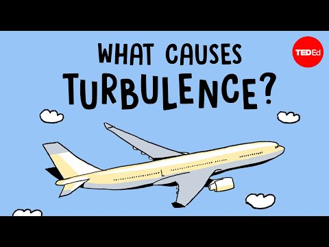 Video image: Turbulence: one of the great unsolved mysteries of physics - Tomás Chor
