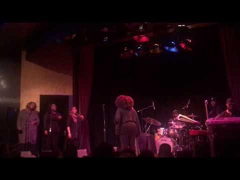 Angie Stone - Two Bad Habits