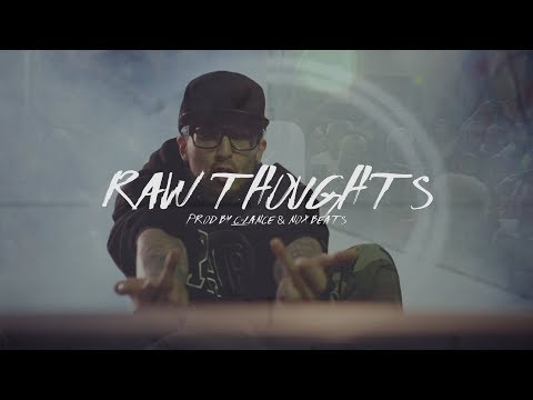 Chris Webby - Raw Thoughts (Official Video)